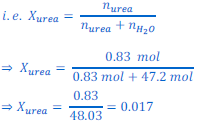 Solutions class 12 chemistry - NCERT In Text Solution53