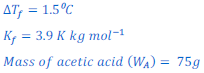 Solutions class 12 chemistry - NCERT In Text Solution57