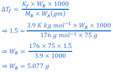 Solutions class 12 chemistry - NCERT In Text Solution58