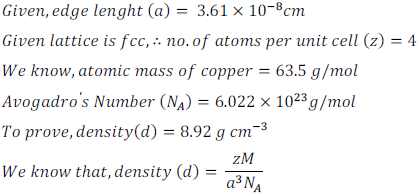 class 12 solid state ncert exercise solution20