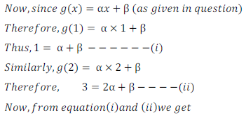 classes problems relations functions