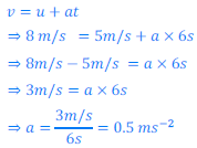 Newtons Law of Motion 8