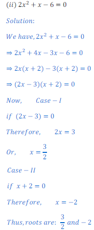 QuadraticEquation2