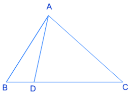 similar triangles exercise solution