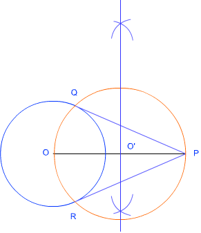 geometry construction exercise solution